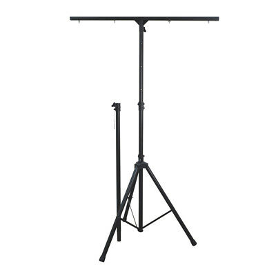 FX Lab NJS064A American DJ ADJustable Aluminium Lighting Stand 1.22m T Bar