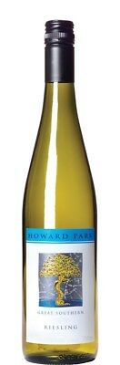 Howard Park `Great Southern` Riesling 2014 (12 x 750mL), WA.