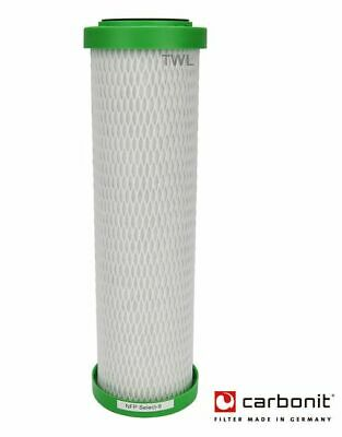 Carbonit NFP Select 9 Wasserfilter Ersatzpatrone