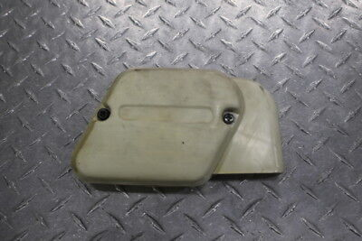 1980 Suzuki Fz50 Airbox Air Intake Filter Box Only-Multiple Drilled Holes