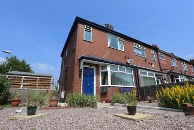 LOVELY THREE BED END TOWN HOUSE Longton STOKE ON TRENT £84,950 Quiet Cul De Sac