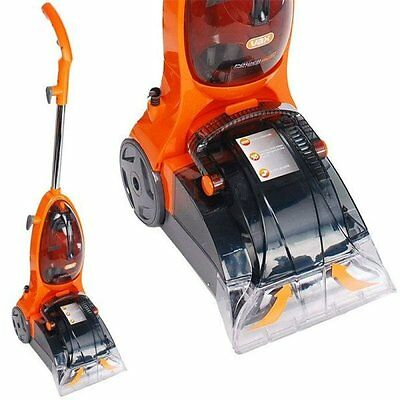 Vax Lightweight VRS5W Upright Power Max Carpet Washer Cleaner RRP£119 -S/R