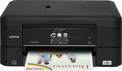 Brother MFC-J680DW All IN One Color-Jet Printer