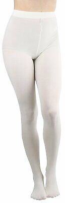 ToBeInStyle Womens Pack of 6 Muted Color Opaque Tights
