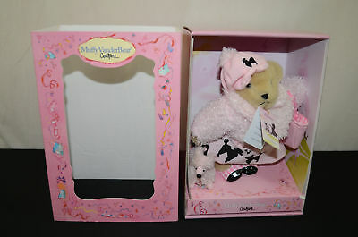 Muffy Vanderbear Couture Oodles Poodles New Box Rare 2002 1556#6