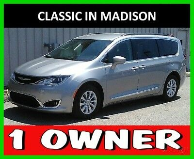 2017 Chrysler Pacifica TOURNG L 2017 CHRYSLER PACIFICA TOURING *  Automatic * FWD