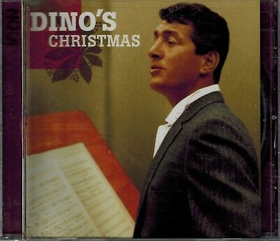 Dean Martin - Dino's Christmas - Baby, It's Cold Outside - New Sealed Cd