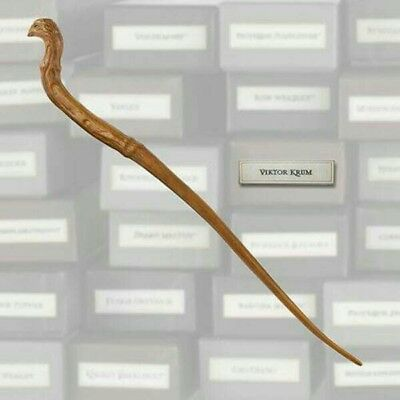 Universal Wizarding World of Harry Potter Viktor Krum Wand