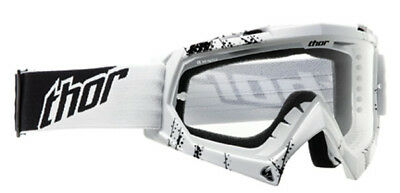 Thor Enemy Goggles 2012 Web One Size
