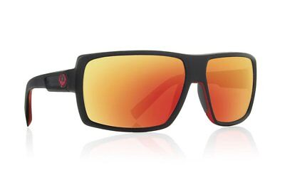Dragon Alliance Double Dos Sunglasses With Ionized Lens 2013 Jet Red