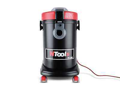 Vacuum Cleaner for Painters ntools VC 36E Industrial