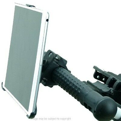 Golf Trolley Mount with Dedicated Phone Holder for Apple iPad Air Tablet