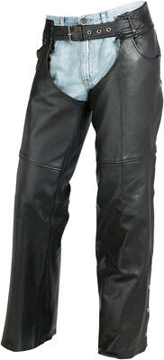 Z1R Mens Carbine Motorcycle Riding Chaps