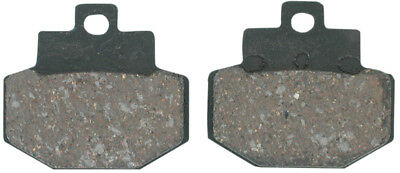 EBC SFA HH Sintered Scooter Rear Brake Pads Single Set For Aprilia SFA301HH