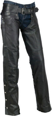Z1R Womens Carbine Motorcycle Riding Chaps