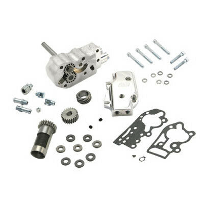 S&S Cycle Oil Pump and Gears Kit For Harley-Davidson 31-6296