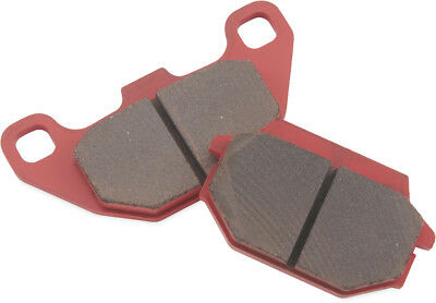 Bikemaster Sintered Brake Pad Single Set For KYMCO SH1088