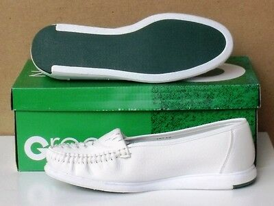 Greenz Ladies Lawn Bowls Shoes Vicki Slip On Bowls Australia approved size 7