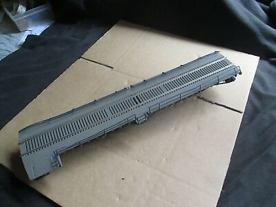 Walthers Ho Gauge Digital Turntable Top (Top Only)