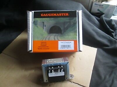 Gaugemaster Type T3 Transformer Boxed