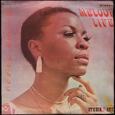 Myrna Hague - Melody Life US Studio 1 LP Listen!