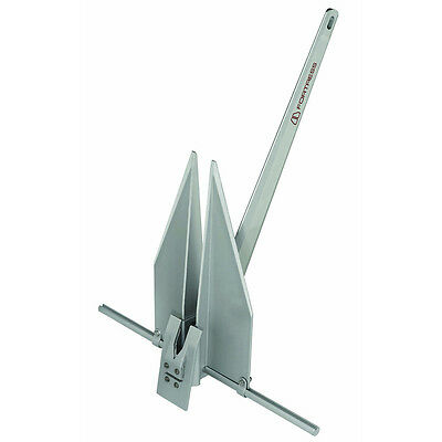 Fortress FX-23 15 lb Marine Anchor for 39' to 45' Boat