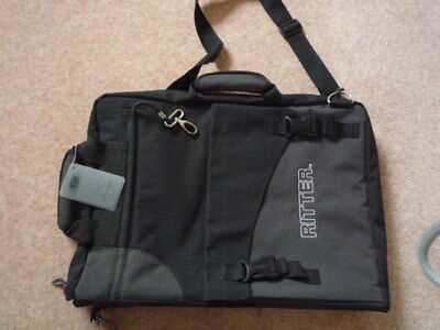 Padded Ritter Drumstick / Assessories Carrying Case - Brand New with Tags