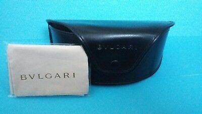 Bulgari  Sunglasses  Case    New  Ex  Display