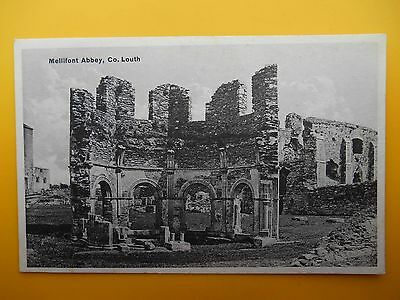 Ruins MELLIFONT ABBEY County Louth Ireland *Vintage* Lawrence Dublin c1930s