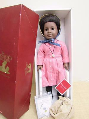 Vintage American Girl ADDY African American Pre-Owned w/ Accessories