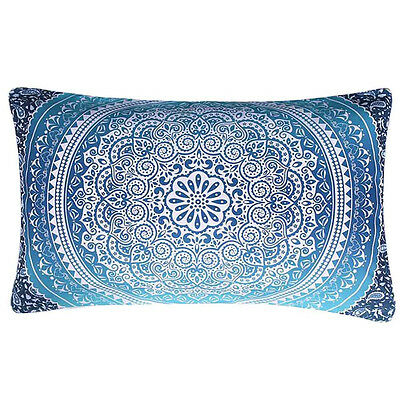 Bohemia Rectangle Printing Pillow Case Cafe Home Decor Cushion Covers a