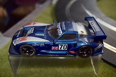 Fly Marcos 600 LM used slot car 1/32