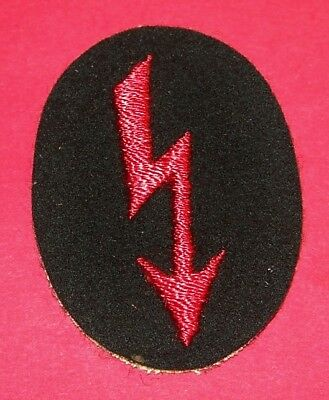 Original Ww2 German Wehrmacht Patch, #7