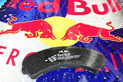 Carbon Brake Pa Red Bull Racing Renault F1  - 4 F1 Times World Champions  F1-247