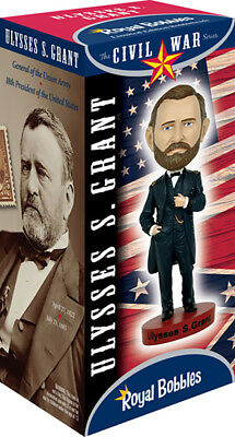 Ulysses Grant Limited Edition Bobblehead