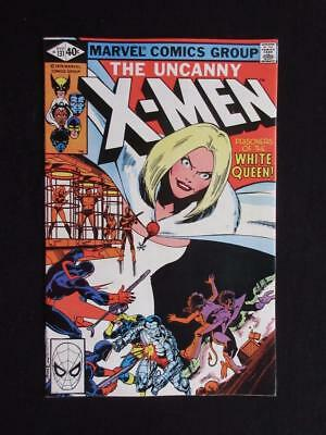 X-Men #131 MARVEL 1980 - NEAR MINT 9.2 NM - 2nd app Dazzler, 1st White Queen!!