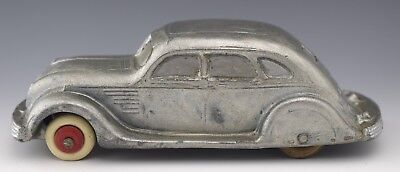 NP 1934 Chrysler Air Flow Sedan Promo Car - NO RESERVE Model Collection 23 of 31