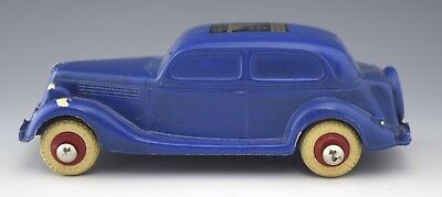 RARE 1935 Ford Trunk Back Firestone Rubber Promo NO RESERVE Collection 24 of 31