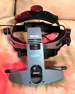 Keeler All Pupil II Indirect Ophthalmoscope BIO