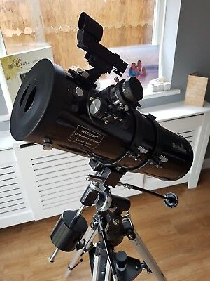 Sky Watcher Telescope BKP1145EQ1