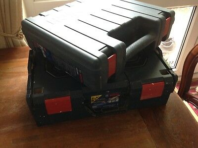 Bosch drill boxes only