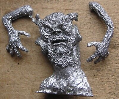 "Alternative Armies 28mm metal Fantasy VNT5 "" Tree Demon "" !"
