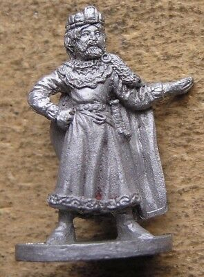 "Grenadier 1980s preslotta Fantasy Lords #6010 "" King Arthur "" !"