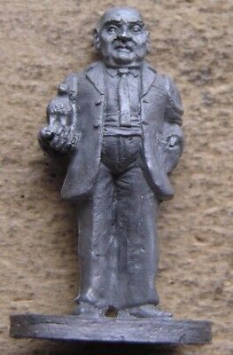 "Grenadier 1980s 25mm Fantasy Horror Cthulhu "" Kaspar Gutman c/w Falcon "" (B) !"