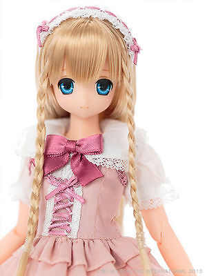 Azone Pure Neemo Pink Pink A La Mode Sahra White x Pink Normal Version Doll ,#ok