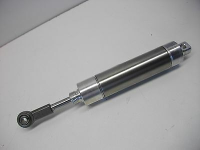 Place Diverter Hydraulic Cylinder Berkeley American Turbine stainless rod end