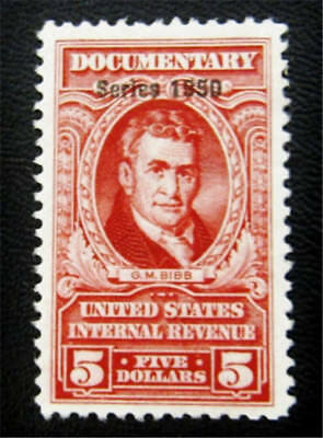 nystamps US Revenues Stamp # R552 Mint $35
