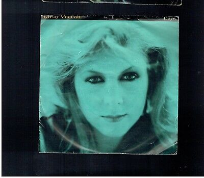 KIRSTY MacCOLL DAYS PS 45 1989