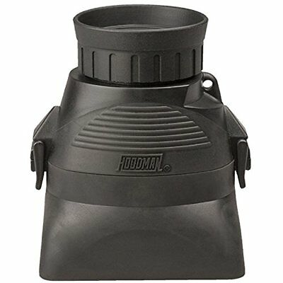 """Hoodman HoodLoupe 3.0 for DSLR and Video LCD Screens up to 3.2"""". H30MB Outdoor"""