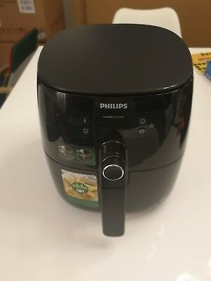 Philips Airfryer Ha9641/90 Friteuse